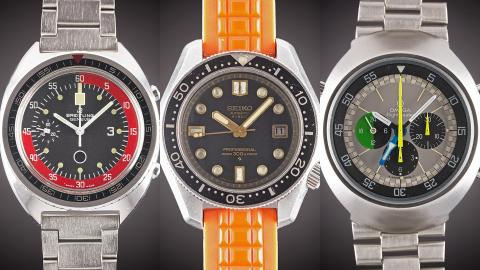 classics watches