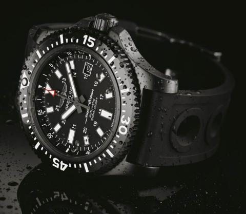High Quality Breitling Superocean 44 Special Watch