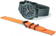 Three Watches That Act Smart - Tick Tock Tech