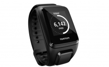 TomTom Spark Running Watch