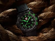Luminox Has Debuted New Watch Collection In Singapore
