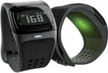Fitbit's Heart Rate Monitor